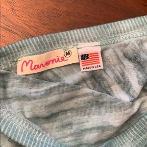 maronie Tops - NWOT oversized top